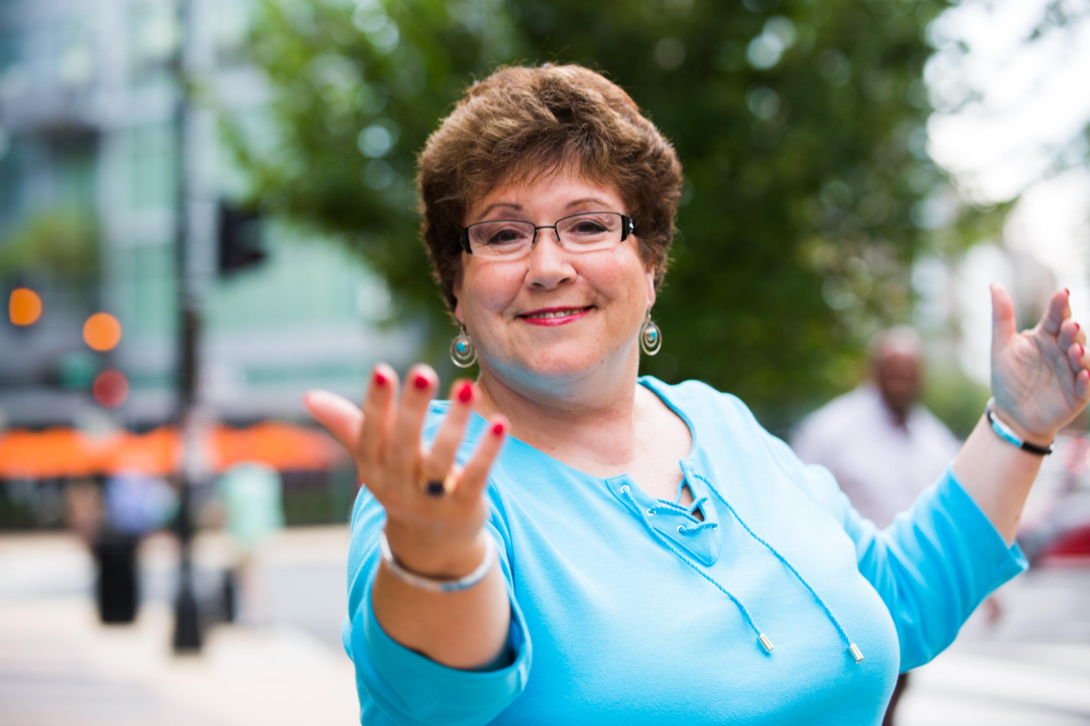 Marie Fratoni